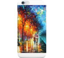 Love By The Lake — Buy Now Link - www.etsy.com/listing/166933680 iPhone Case/Skin