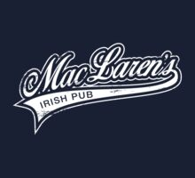 MacLaren's Pub Kids Clothes