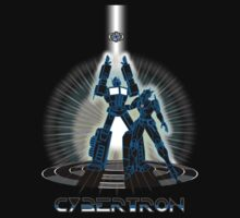 CyberTRON by Demonlinks