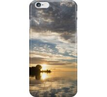 Every Now and Again Our Sun Does Look Like a Star iPhone Case/Skin