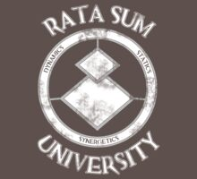 Rata Sum University Kids Clothes