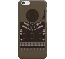 How to be a Good Gunslinger iPhone Case/Skin