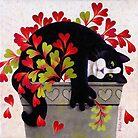 Love Pot by vickymount