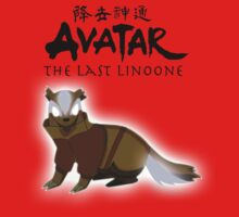Avatar: The Last Linoone by Kitsuneace