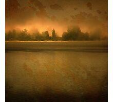 Constant Photographic Print
