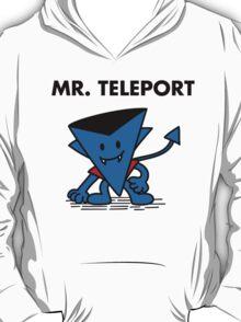 Mr. Teleport T-Shirt