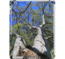 Tree Crown iPad Case/Skin