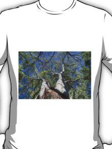 Tree Crown T-Shirt