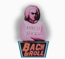 Bach & Roll Kids Clothes
