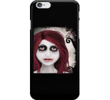 Dear little doll series... ROUBLE iPhone Case/Skin