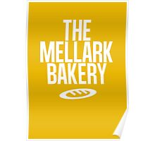 The Mellark Bakery Poster