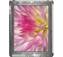 Dahlia named Star Elite iPad Case/Skin
