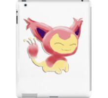 Pokemon! - Skitty iPad Case/Skin