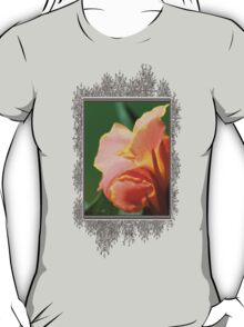 Dwarf Canna Lily named Corsica T-Shirt