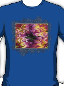 Jowey Gipsy Abstract T-Shirt