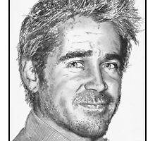 Colin Farrell in 2009 by JMcCombie