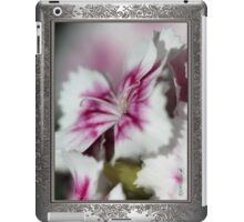 Sweet William from the Super Duplex Bluepoint Mix iPad Case/Skin