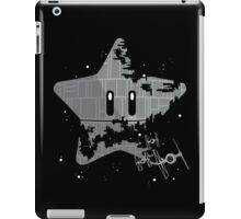 Super Death Star iPad Case/Skin