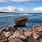 Vivonne Bay by Paul Barnett