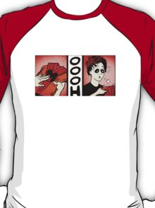Mike-Ro-Wave//5 Seconds of Summer T-Shirt