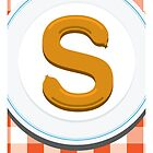 S is for Sausage by Jason Jeffery