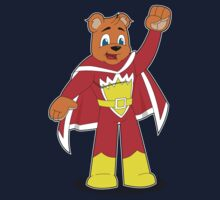 Superted by DrewBird
