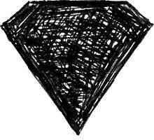 black diamond by noregard