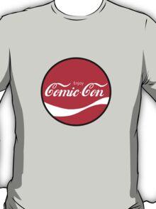 Enjoy Comic Con T-Shirt