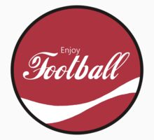 Enjoy Football by ColaBoy