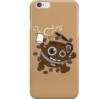 Coffee ! iPhone Case/Skin