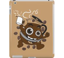 Coffee ! iPad Case/Skin
