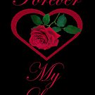 Forever My Love by SummerJade