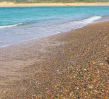 Farquhar Inlet - Manning River. Sticker