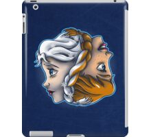 Seasonal Sisters iPad Case/Skin