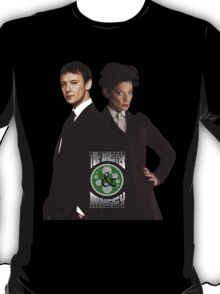 The Master & Missy: The Perfect Couple T-Shirt