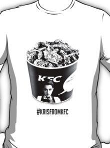 #krisfromKFC T-Shirt
