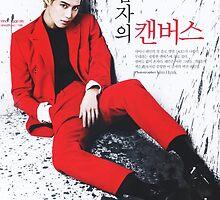 cr: Celebrity Mag- Lee Taemin by twerkforkpop