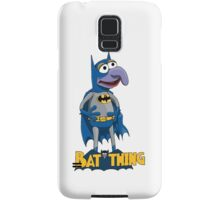 Gonzo the Batman Samsung Galaxy Case/Skin