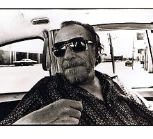 Bukowski by fuka-eri