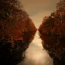 THE AUTUMN RIVER by leonie7