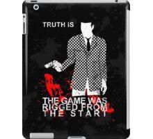 Fallout: Benny iPad Case/Skin
