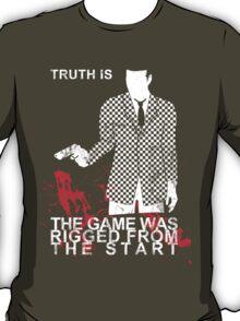 Fallout: Benny T-Shirt
