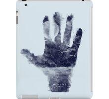 High Five World iPad Case/Skin