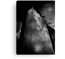 No 200 Bay St RBP South Tower Toronto Canada Canvas Print