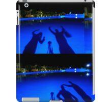 Shadow Game iPad Case/Skin