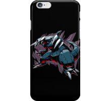 Aggron Pokemon iPhone Case/Skin
