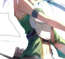 Anime: SWORD ART ONLINE Sticker