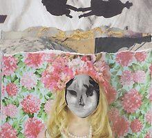 Owl Face by caronjess