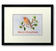 Most Wonderful Time of the Year Framed Print
