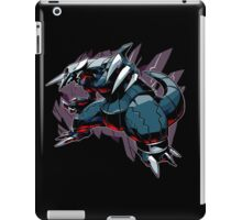 Aggron Pokemon iPad Case/Skin